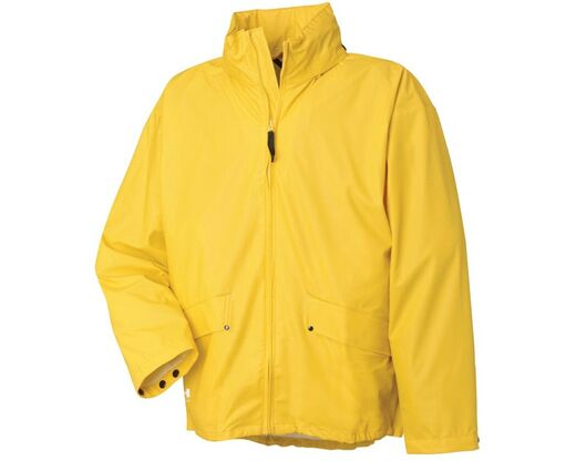 HellyHansen VOSS LIGHTWEIGHT ALL WEATHER RAIN JACKET